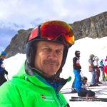 Klaus Burgschwaiger: Neuer Ausbilsungsleiter des SBSSV